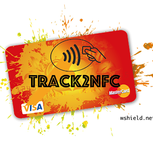 Track2NFC Mult - Android 5+ for Android