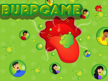 BurpGame - screenshot