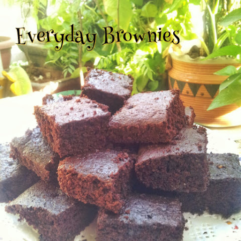 Everyday Brownies