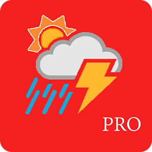 Now Weather Pro For PC / Windows 7/8/10 / Mac – Free Download