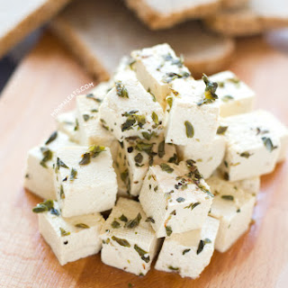 Tofu Feta Cheese Recipes