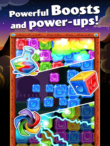 Diamond Dash Match 3: Award-Winning Matching Game screenshot 13
