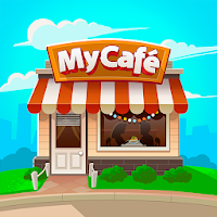 My Cafe  Restaurant game pour PC (Windows / Mac)