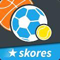 App Skores - Live Soccer Scores APK for Kindle