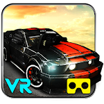 Death Extreme Racing VR Icon