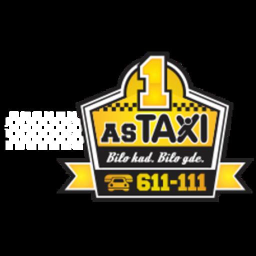 Android aplikacija As Taxi Zrenjanin na Android Srbija