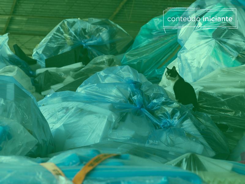 Por que o Brasil recicla tão pouco?