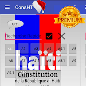 Download Haitian Amended Constitution APK on PC