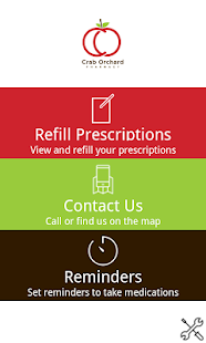 Crab Orchard Pharmacy - screenshot