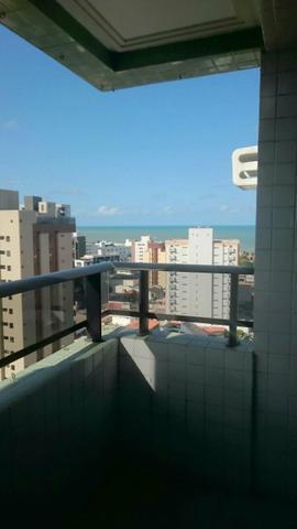 Apartamento residencial à venda, Manaíra, João Pessoa - AP4917.
