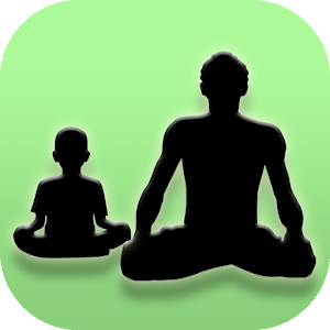 Cover art Mindfulness for Children