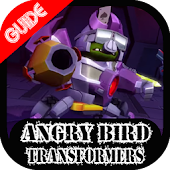 Tips Angry Bird Transformer 2 APK for Ubuntu