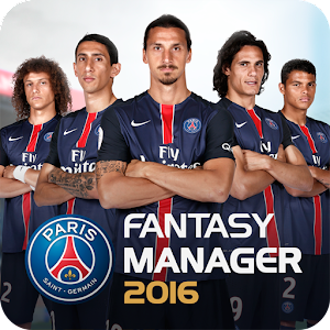Hack PSG Fantasy Manager 2016 game