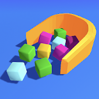 Collect Cubes on PC / Windows 7.8.10 & MAC