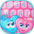 App Sweetheart Valentine Keyboard APK for Kindle