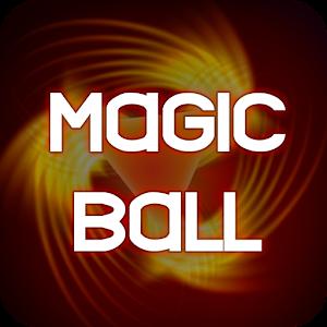 Game Magic Ball 2017 - Rotating Fidget Spinner APK for Windows Phone