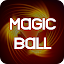 Magic Ball 2017 - Rotating Fidget Spinner