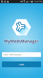 My Meds Manager - screenshot