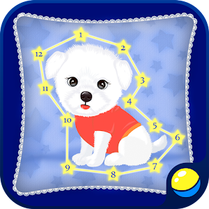 Download Connect the dots for kids Apk Download