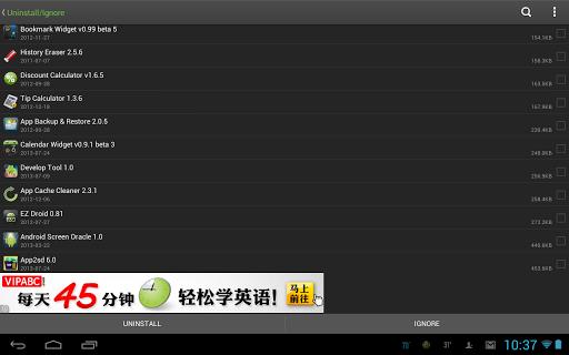 Advanced Task Manager screenshot 14