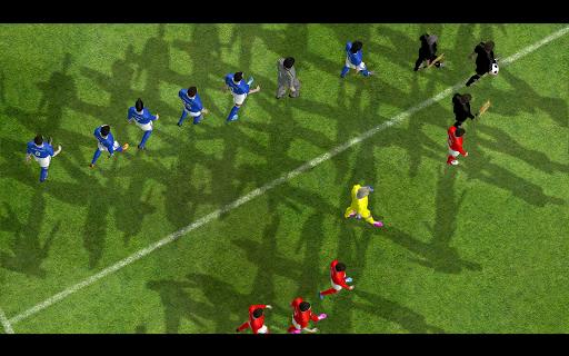 First Touch Soccer 2015 screenshot 6