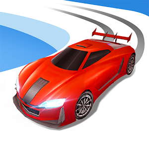 Crazy Drift For PC / Windows 7/8/10 / Mac – Free Download