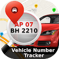 Vehicle Number Tracker APK for Bluestacks