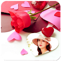 App Romantic Photo Frame APK for Kindle