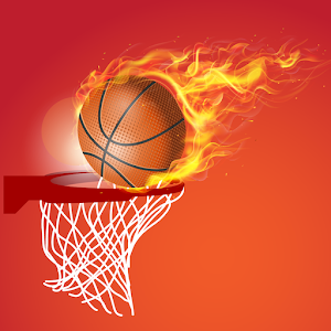 Best Basketball Shot Slam Dunk APK