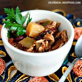 Hawaiian Chicken Chili Crock Pot Recipes