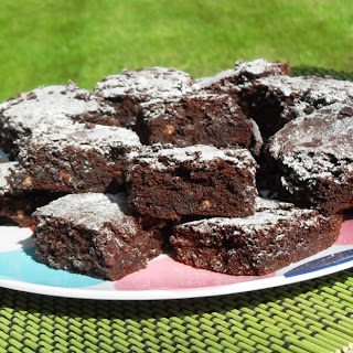 Specunana Chocolate Brownies