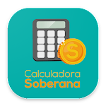 Calculadora Soberana Icon