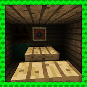 Bendy repairs ink machine. Chapter 1. Map for MCPE