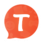 Tango - Live Video Broadcast Icon