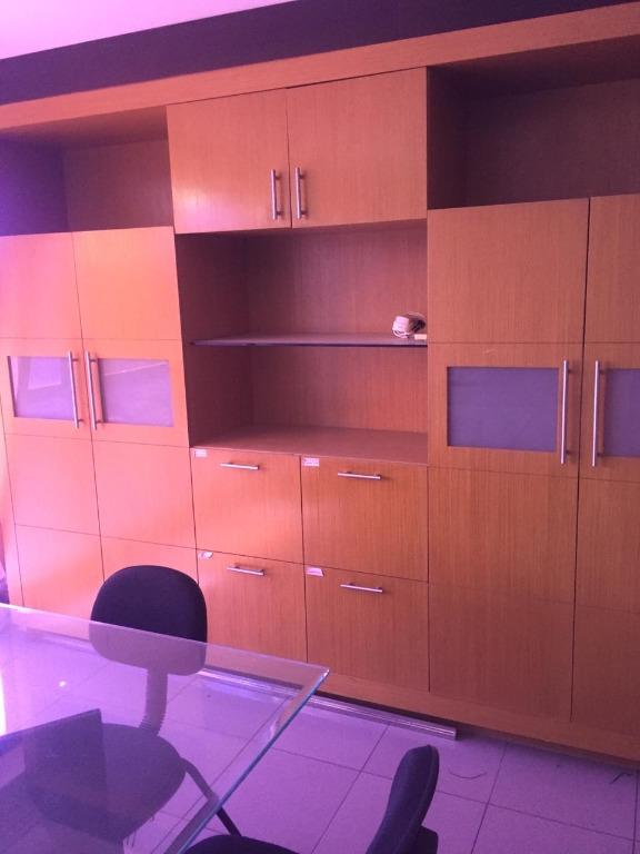 Sala para alugar, 64 m² por R$ 3.000,00/mês - Loteamento Joao Paulo - Cabedelo/PB