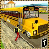 NY City School Bus 0017