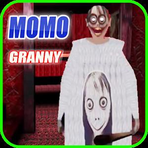 Momo Granny Rich Soldier