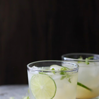 Key Lime Cocktail Recipes