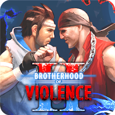 Brotherhood of Violence II 2.4.11