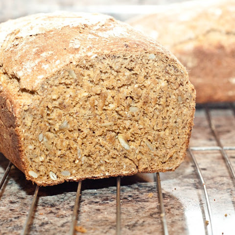 Copycat Dave's Killer Bread