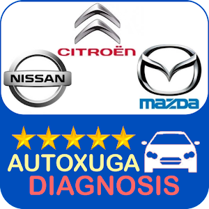 Citroen, Nissan, Mazda 3 scanner cars OBD2 ELM327 For PC / Windows 7/8/10 / Mac – Free Download