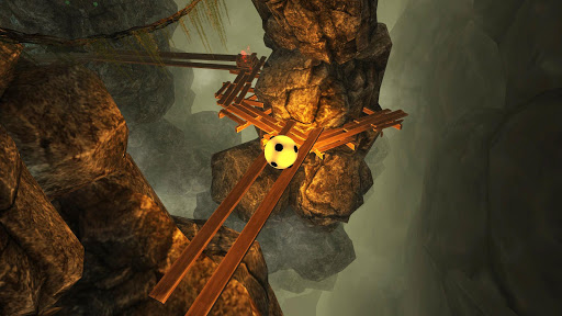 Dungeon Ball - Balance Ball - screenshot