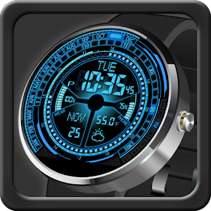 V02 WatchFace for Moto 360 – Android-Apps auf Google Play