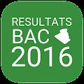 DZ BAC 2016 Results APK for Bluestacks