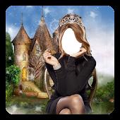 Free Princess Photo Montage APK for Windows 8