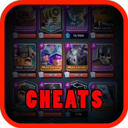 Guide Clash Royale - Cheats APK
