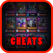 Guide Clash Royale - Cheats Icon