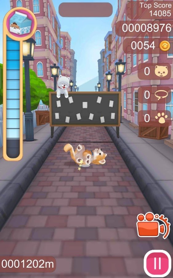Cute Pet Puppies Screenshot 2