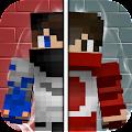App PvP Skins for Minecraft APK for Kindle