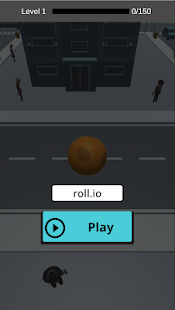 Roller.io - Big Ball